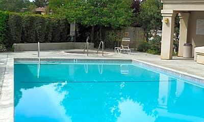 Pool, 2811 W Ave K 12, 2
