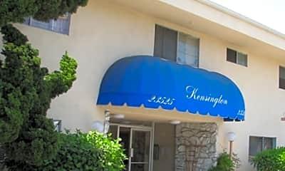 Kensington Apartments, 0