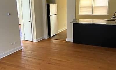 Living Room, 4247 N Keystone Ave, 1