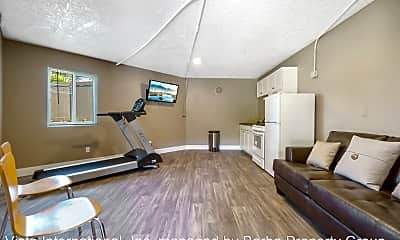 Fitness Weight Room, 1549 E Main St, 2