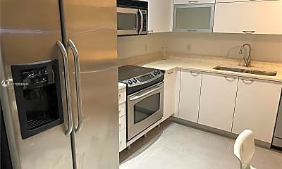 Kitchen, 234 NE 3rd St 905, 1
