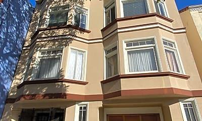Building, 667 San Jose Avenue, 0