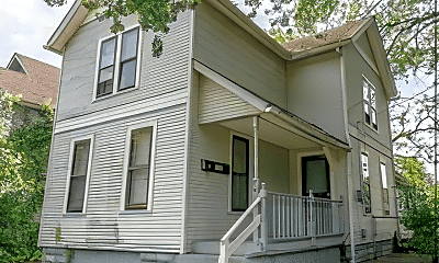 Building, 12702 Parkhill Ave, 1
