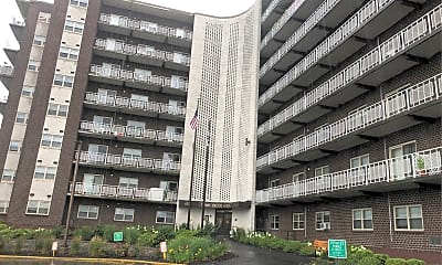 Town Brook House Apartments, 0