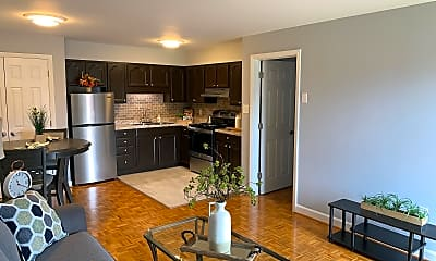 Kitchen, 4501 Central Ave, 0