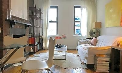 Living Room, 240 W 20th St, 2