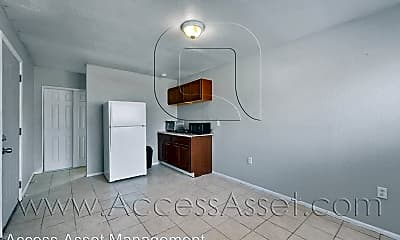 Living Room, 770 Allegheny St, 1