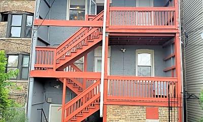 Building, 4533 W Congress Pkwy, 2