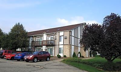 Palmerhouse Apartments, 2