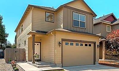 Building, 9809 NE 75th Cir, 1
