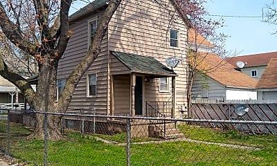 Building, 200 Hart St, 0