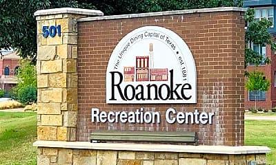 Community Signage, 224 Morningside Dr, 2