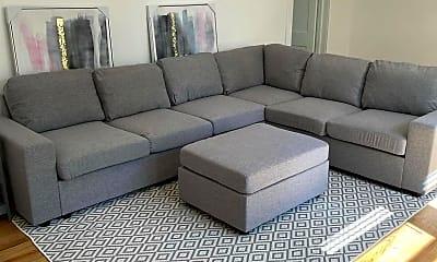 Living Room, 360 Beecroft Pl, 0
