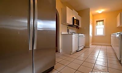 Kitchen, 3 Washburn Terrace, 1