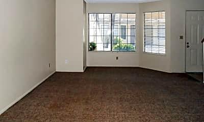 Living Room, 936 W Perdew Ave, 1