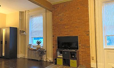 Living Room, 308 W Main St, 1