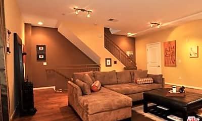 Living Room, 2395 Silver Lake Blvd, 0
