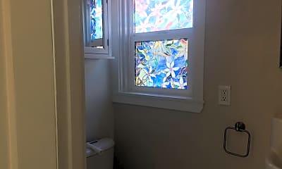 Bathroom, 1414 Park Ave, 2