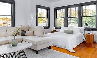 Living Room, 2815 Grand Ave, 1