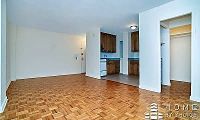 Living Room, 13 Hamilton Terrace, 0