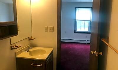 Bathroom, 318 Burton Rd, 1