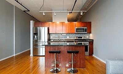 Kitchen, 849 N Franklin St, 0