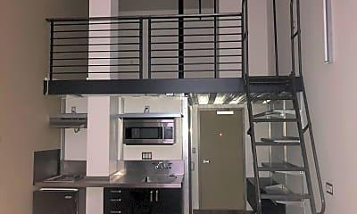 Kitchen, 83 McAllister St, Unit 109, 0