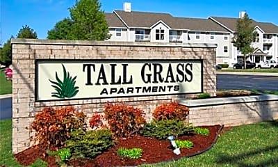 Tall Grass Apartments, 1