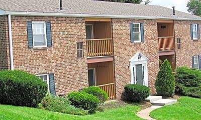 Aldwyn Court Apartments, 0
