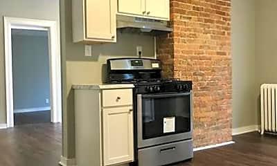 Kitchen, 135 Elmwood Ave, 0