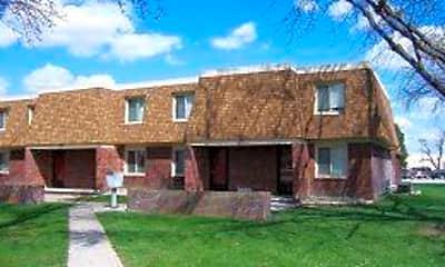 Building, 3030 Parklane Dr, 0
