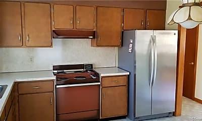 Kitchen, 34 Cortina Rd, 1
