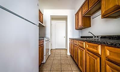 Kitchen, 1677 State St, 0