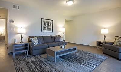 Living Room, Vesta Bouldercrest, 1