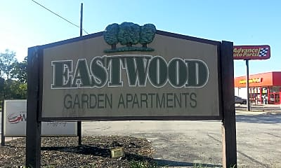 Eastwood Gardens Apartments, 1