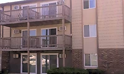 Turtle Creek Apartments of Connersville, 0