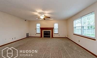 Living Room, 777 West St, 1