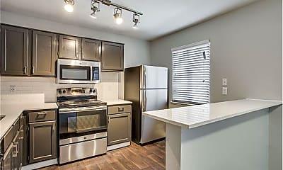 Kitchen, 2724 Southern Hills Blvd, 1
