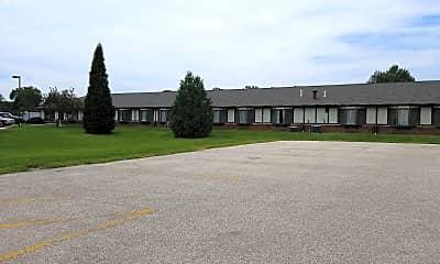 Villa Retirement Apartments, 0