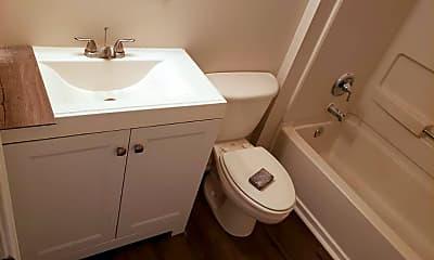 Bathroom, 1728 Tulip Ave, 2