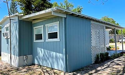 Building, 2410 Old Vineland Rd, 1