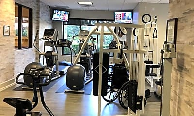 Fitness Weight Room, 4551 Gulf Shore Blvd N 1606, 2