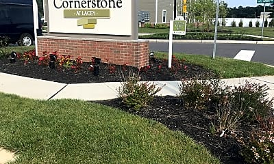 Cornerstone at Lacey, 1