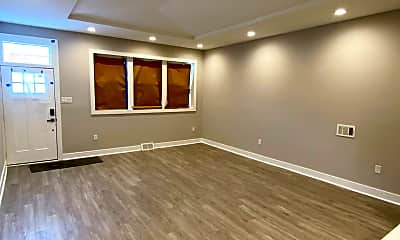 Bedroom, 1416 S 20th St, 1