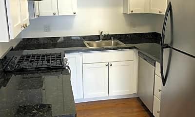 Kitchen, 3124 Octavia St, 0