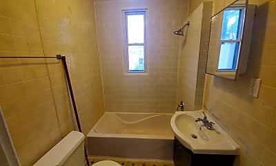 Bathroom, 4908 Northcote Ave, 0
