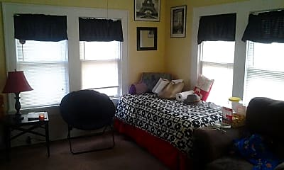 Bedroom, 1122 SW 6th Avenue, 1