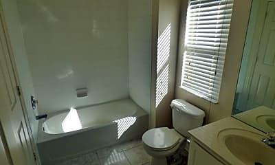 Bathroom, 6292 Twain St. #101, 2