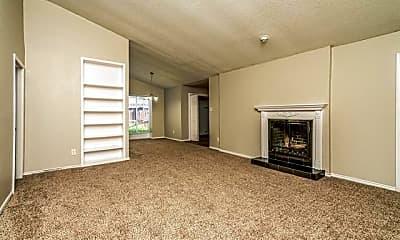 Living Room, 2030 Glencrest Ln, 1