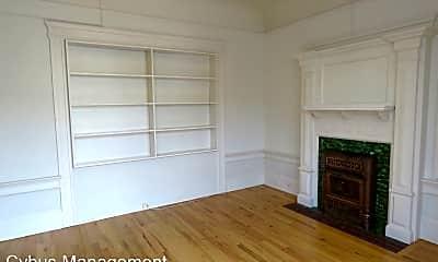Living Room, 2661 California St, 1